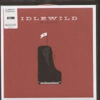 "Idlewild-El Capitan (Limited Edition) [7"" Red Vinyl Single 2005]"
